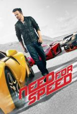 Need for Speed: Жажда скорости 2014