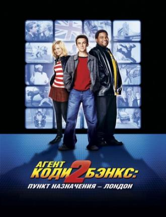 Agent Cody Banks 2: Destination London (2004) Full Movie